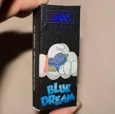 Blue Dream Danke Vapes