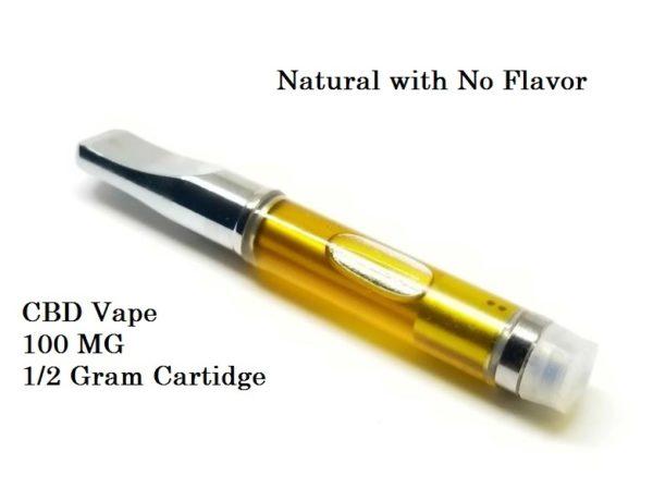 CBD Vape 100 mg