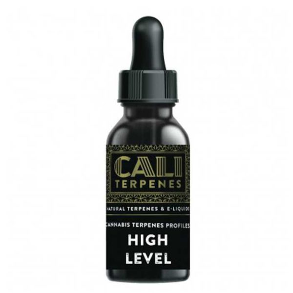 High Level Terpenes