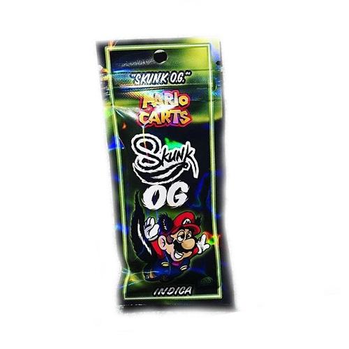 Skunk OG Mario Carts