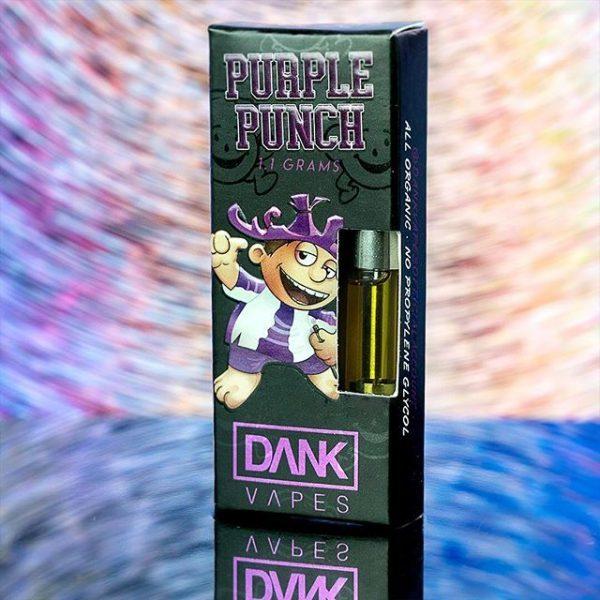 purple punch dank vapes